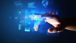 Software Modernisation