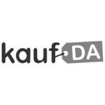 Kaufda ist ein deutsches Online-Portal mit Unternehmenssitz in Berlin, das standortbezogen digitalisierte Einkaufsprospekte im Internet publiziert.